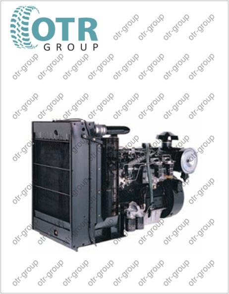 Запчасти на дизельный генератор FG Wilson P100P2