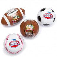 Жевательная резинка в виде мяча Dubble Bublle Pro-Ball Gum Kidsmania 12 гр