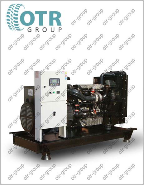 Запчасти на дизельный генератор FG Wilson P150-5