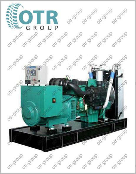 Запчасти на дизельный генератор FG Wilson P150E2