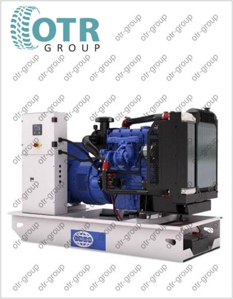 Запчасти на дизельный генератор FG Wilson P150-2