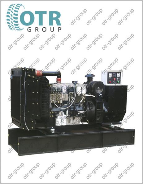 Запчасти на дизельный генератор FG Wilson P150-1