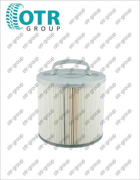 Фильтр масляный байпас Hitachi EX300 4208241