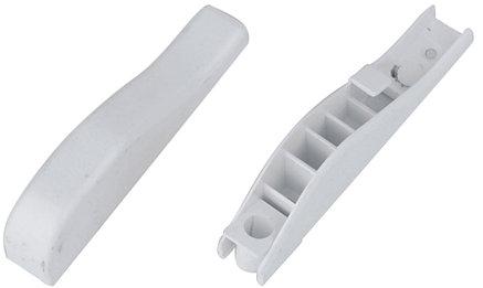 Заглушка кабельного канала сети FTTH, для DROP кабеля (15 mm x10 mm), фото 2