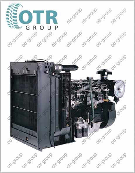 Запчасти на дизельный генератор FG Wilson P165E2