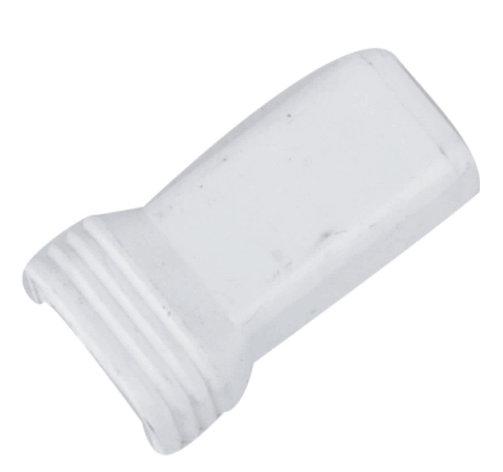 Заглушка  шланга гофрированного для  сетей FTTH, фото 2