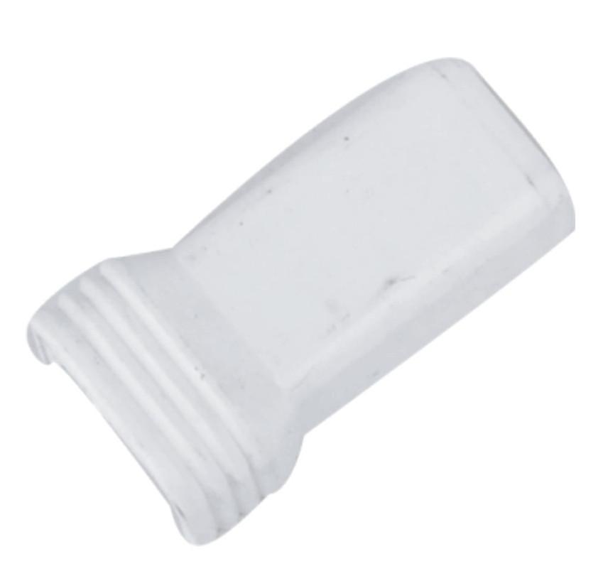 Заглушка  шланга гофрированного для  сетей FTTH