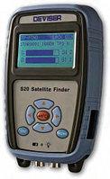 Измеритель параметров SAT сигналов DVB-S/S2