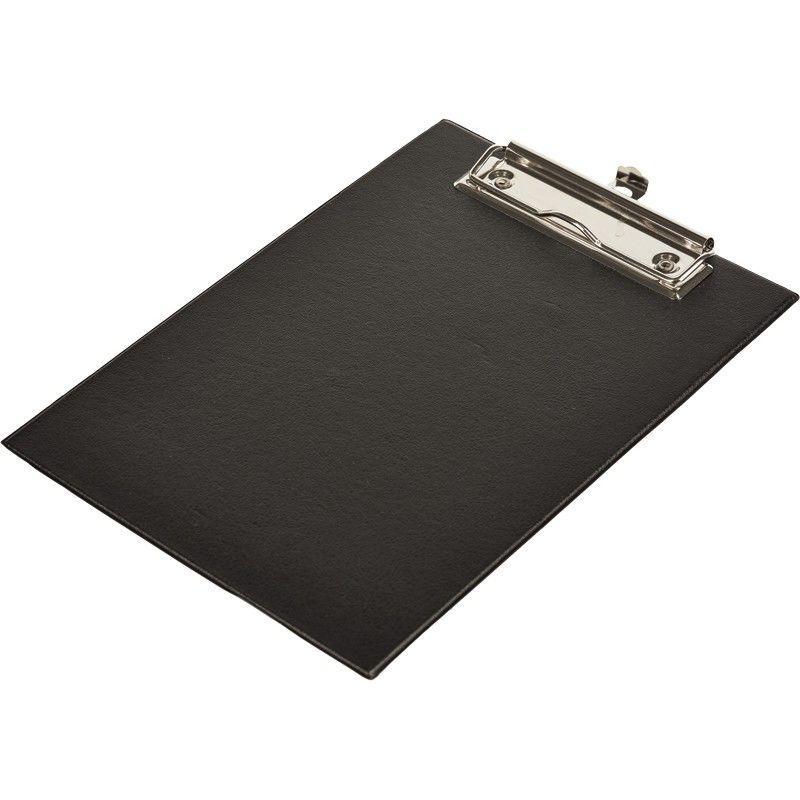Планшет для бумаг черный Office Space