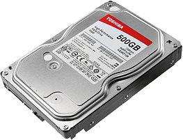 Жесткий диск 500Gb Toshiba