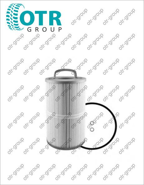 Фильтр масляный байпас Hitachi EX400 4225367