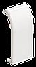 Соединитель на стык боковой высотой 60