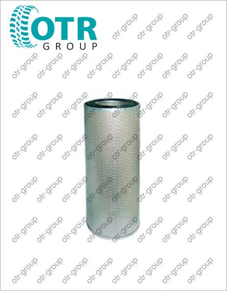 Фильтр гидравлики полнопоточный Hitachi EX400 4325820