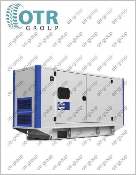 Запчасти на дизельный генератор FG Wilson P220HE2