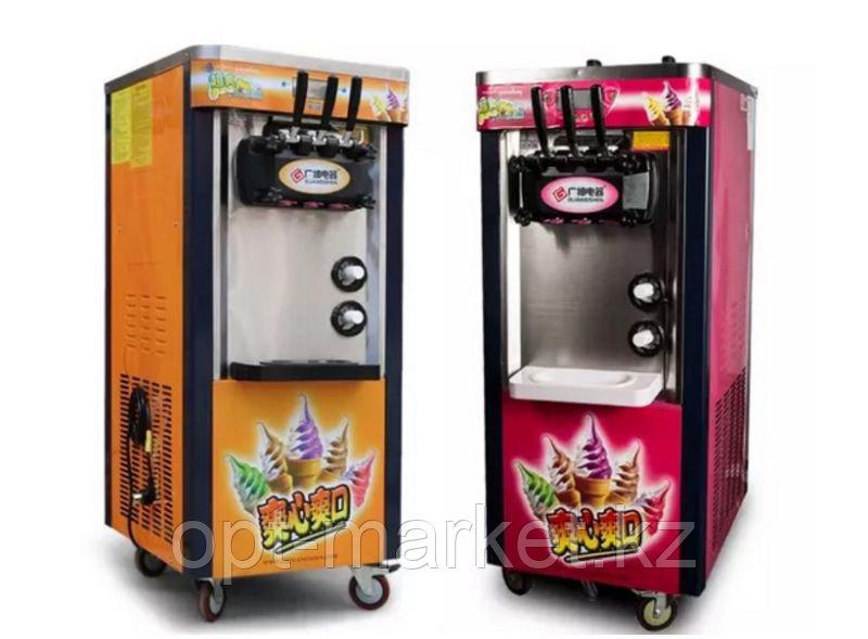 Фризер для приготовления мороженого Guangshen BJ-218C