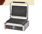 Контактный гриль тостер, фото 6