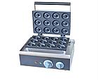 Аппарат для изготовления пончиков (12 пончиков), фото 2