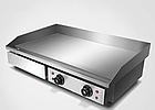 Настольная электрическая сковорода (жарочная поверхность), фото 6