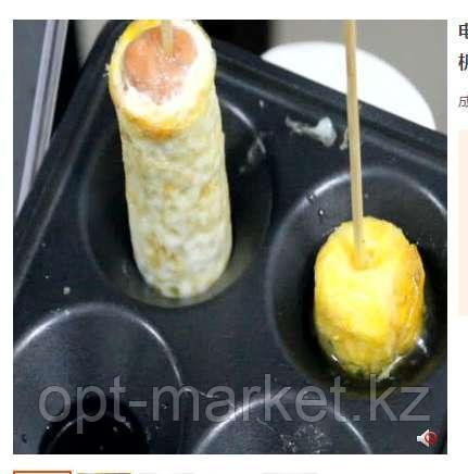 Аппарат для приготовления сосисок в яйце