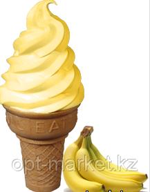 Смесь со вкусом банана