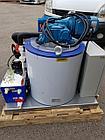 Чешуйчатый льдогенератор 300кг, фото 7