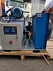 Чешуйчатый льдогенератор 300кг, фото 8