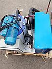 Чешуйчатый Льдогенератор 500кг, фото 3