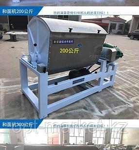 Тестомесильная машина 125кг