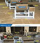 Тестомесильная машина 125кг, фото 2