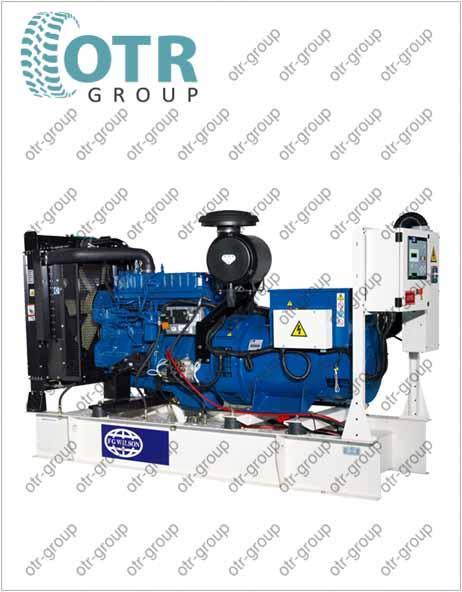 Запчасти на дизельный генератор FG Wilson P250HE2