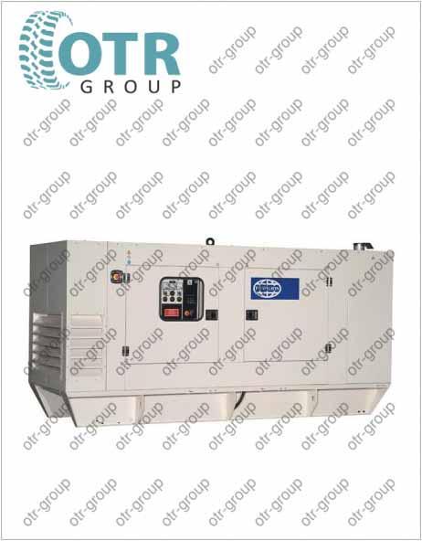 Запчасти на дизельный генератор FG Wilson P275HE2