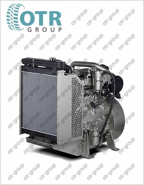 Запчасти на дизельный генератор FG Wilson P350P2