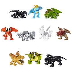 Dragons Маленькая фигурка дракона