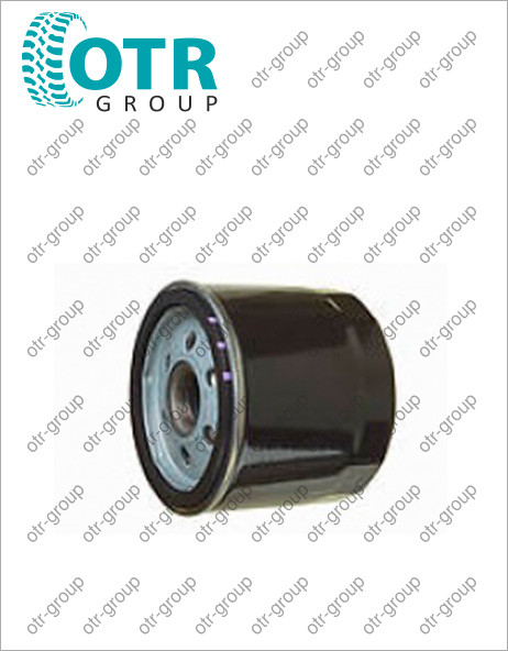 Фильтр топливный Hitachi EX120 4285643