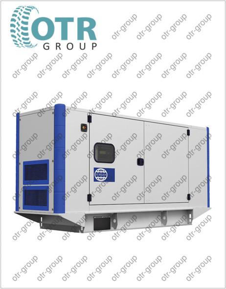 Запчасти на дизельный генератор FG Wilson P400P5