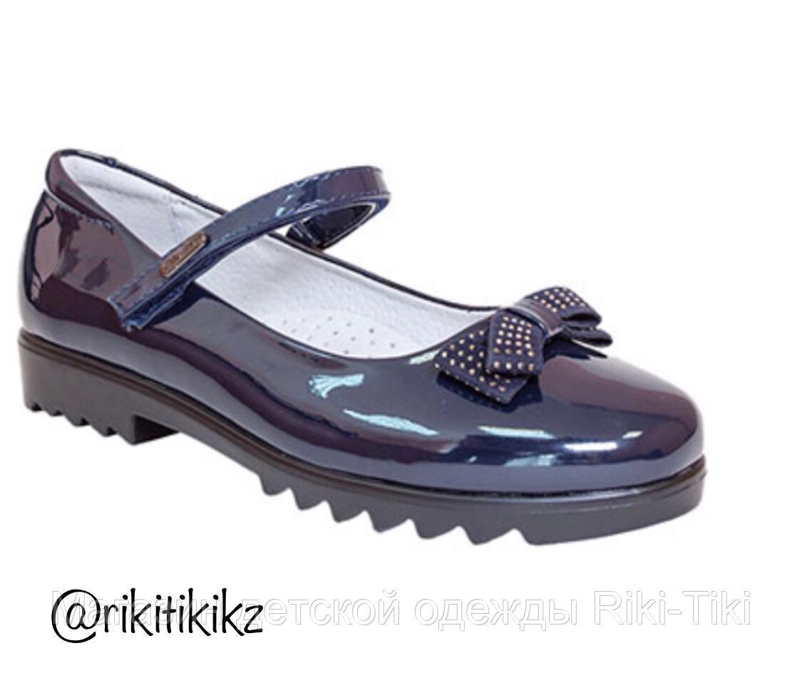Туфли лакированные для девочки