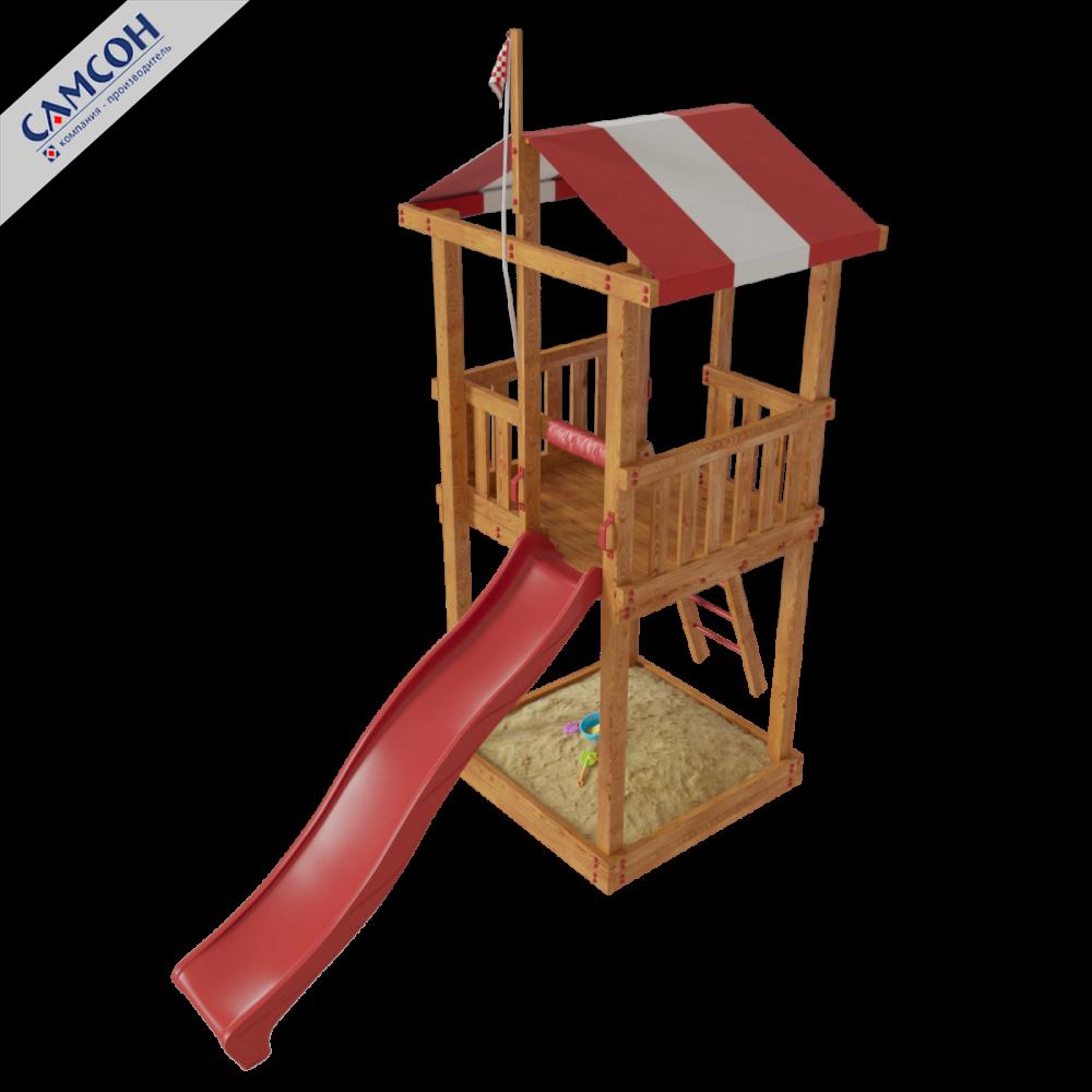 Детская игровая площадка Бремен
