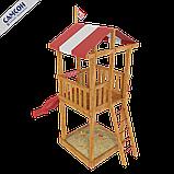 Детская игровая площадка Бремен, фото 2