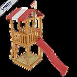 Детская игровая площадка Бремен, фото 4
