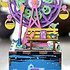 """Музыкальная шкатулка """" Ferris Wheel Колесо обозрения """", фото 7"""