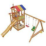 Детская игровая площадка Кирибати, фото 5