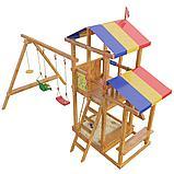 Детская игровая площадка Кирибати, фото 2