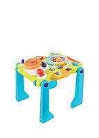Детский развивающий игровой центр Happy Baby IQ-CENTER