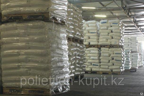 Трубный полиэтилен ПНД INpipe 100 (ПЭ100) Туркеменистан