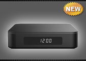 Рекламный медиаплеер WHD 2408-4K Digital Signage Player