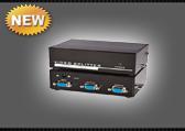 Сплиттер VGA MT-3352, 1 вход - 2 выхода