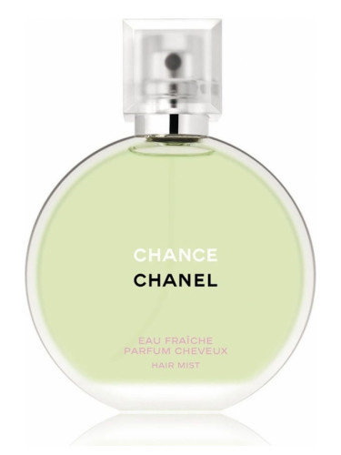 Дымка для волос (вуаль) Chanel Chance Eau Fraîche Hair Mist 35ml (Оригинал - Франция)