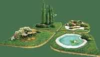 """Озеленение территории, ландшафтный дизайн от ТОО """"Дастан"""""""