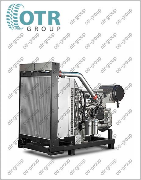 Запчасти на дизельный генератор FG Wilson P450E5