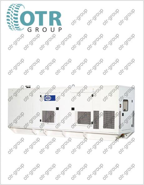Запчасти на дизельный генератор FG Wilson P450P3